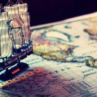 相場環境と航海
